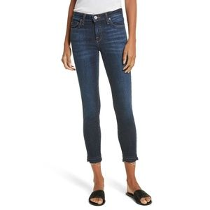 💕JOIE💕 Midrise Ankle Skinny Jean Raw Release